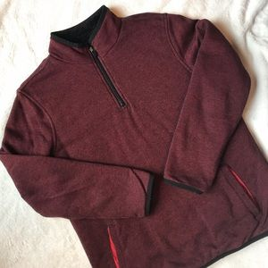 Old Navy Sherpa Pullover Boys XL